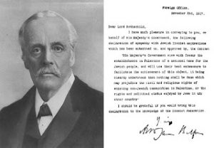 Balfour_portrait_and_declaration-c31fb6d4ac5cf8180213b4d08c334d5ff767b918