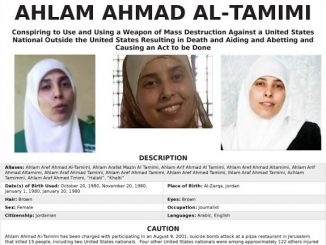 ahlam-ahmad-al-tamimi-FBI-Most-Wanted-Poster-e1489528639898-768x855-02bd29d7871d125757d1546792bb6ca99971a348