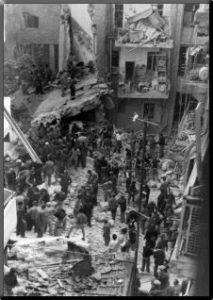Ben Yehuda bombing