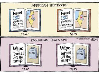 USA Today cartoon Jerusalem-af7e9952b82bea7c702cc66859d7f651331e6156