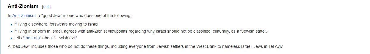 Good Jew
