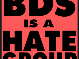 bds+hate-30fa1d0792235dbc1bce3d4c6ed811c8dd465a1e