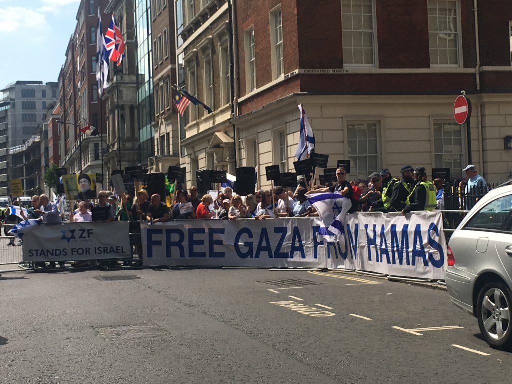 Zionist Federation