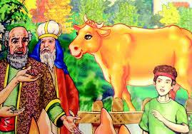 yellow+cow-4308230dace3deaa81d240c9d44fd13eb7fce3f3