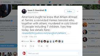 2019_03_12+Greenblatt%27s+tweet+about+Tamimi-90f28e6e3cd88ff3b529e2a8b154f827126509a8