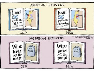USA Today cartoon Jerusalem-af7e9952b82bea7c702cc66859d7f651331e6156