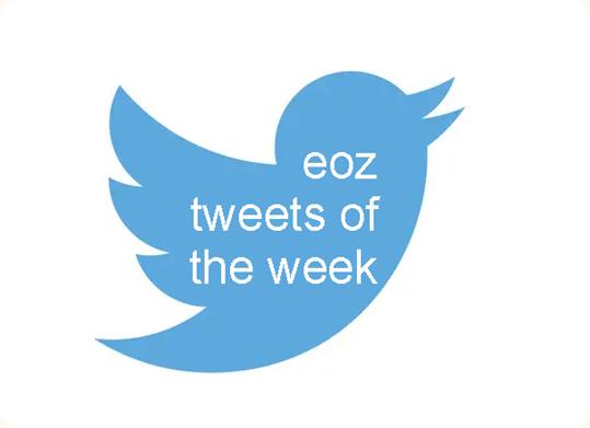 tweets week